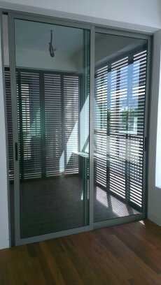 Aluminium sliding glass doors spacedor marketing pte ltd glass sliding door planetlyrics Image collections