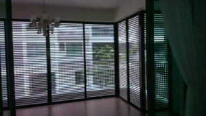 Sliding Glass Door Singapore