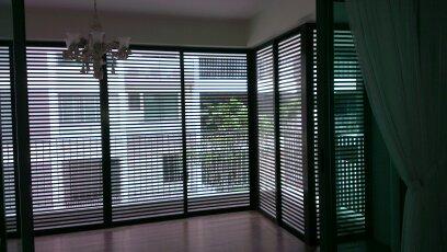 Aluminium Sliding Glass Doors Spacedor Marketing Pte Ltd