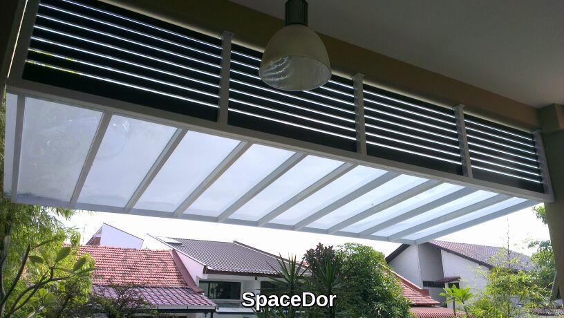 Composite Metal Panel Roof : Spacedor marketing pte ltd windows poly