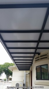Aluminium Compoiste Panel for Roof Ceiling