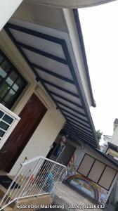 Aluminium Composite Panel for Private Home