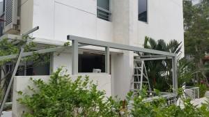 Aluminium composite Panel 2