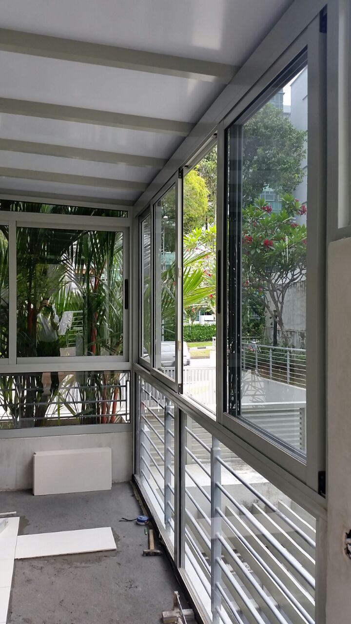 Aluminium Composite Panel 720 x 1280
