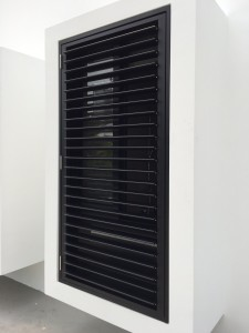 adjustable louvers sun screen