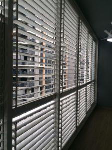 Adjustable Louver Window Manufacturer Direct Factory
