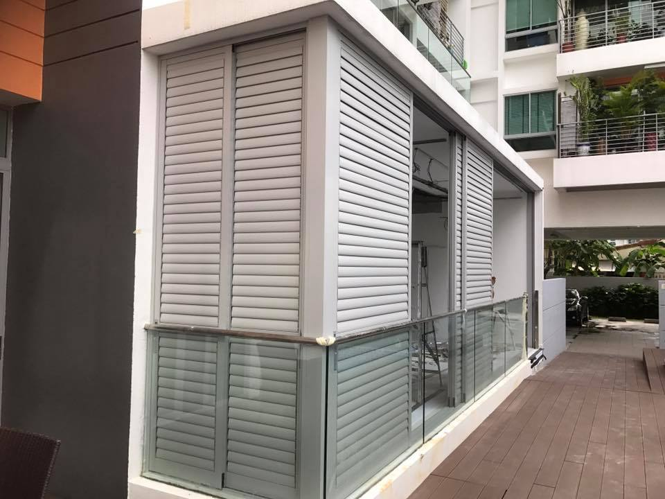 Folding Window Aluminium Horizontal Sliding Windows Bi Folding Windows